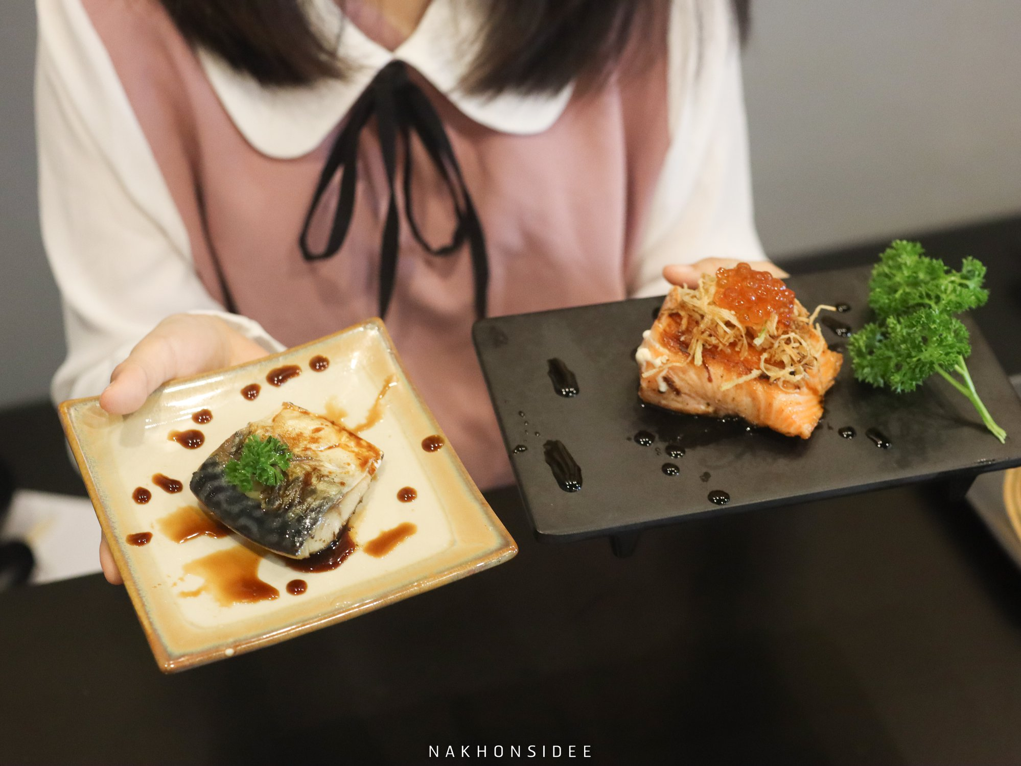 2-เมนูนี้เด็ดเหมือนกันนุ่มๆเลย  ชาบู,บุฟเฟ่ต์,นครศรีธรรมราช,อาหารญี่ปุ่น,ของหวาน