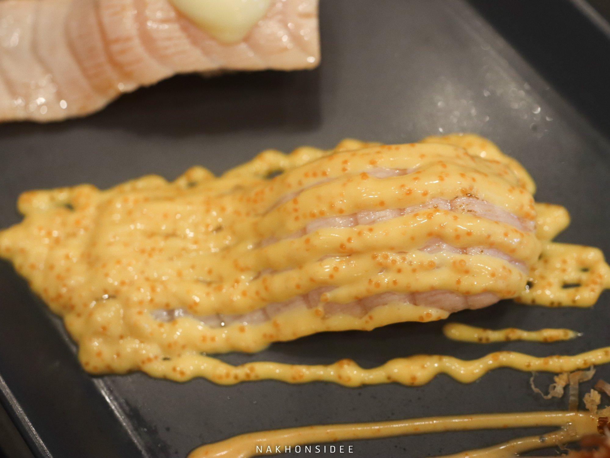 ชาบู,บุฟเฟ่ต์,นครศรีธรรมราช,อาหารญี่ปุ่น,ของหวาน