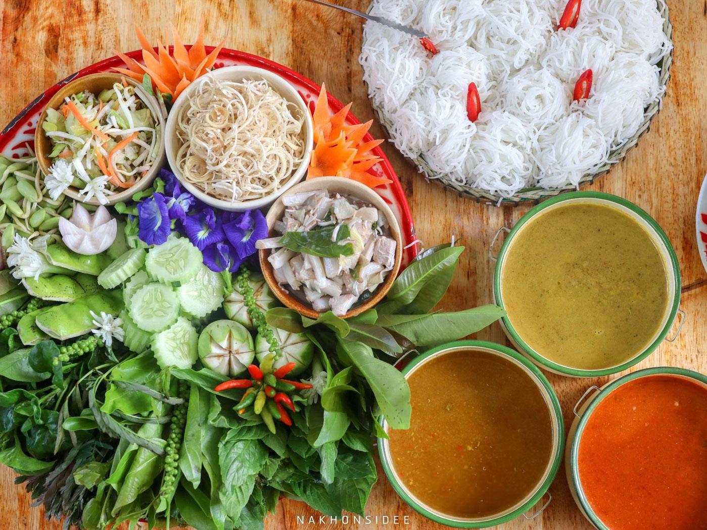 ท่าศาลา,ที่เที่ยว,จุดเช็คอิน,ที่พัก,ของกิน,อร่อย,เด็ด