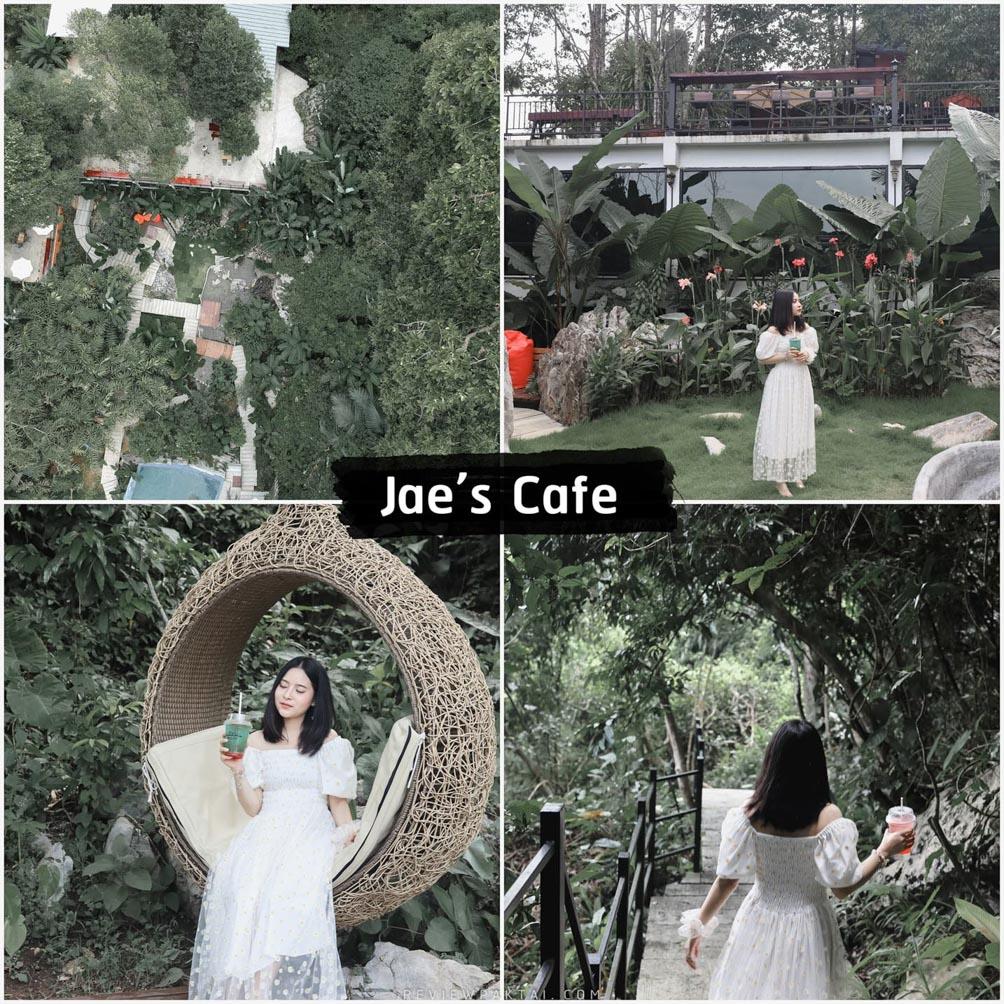 Jae's Cafe คลิกที่นี่ที่เที่ยว,จุดเช็คอิน,ของกิน,ที่พัก,ร้านอาหาร,คาเฟ่,โรงแรม,รีสอร์ท