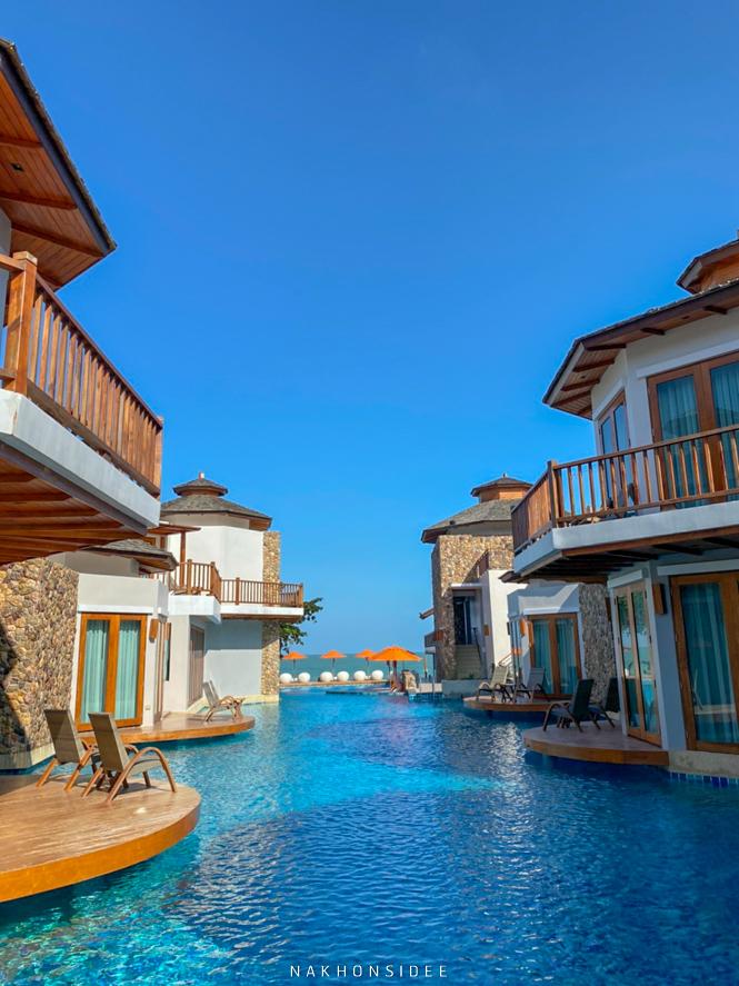 โรงแรมใส่ใจทุกรายละเอียดจริงๆ- yotaka,khanom,โยทะกา,แอทขนอม,ที่พัก,ขนอม,นครศรีธรรมราช