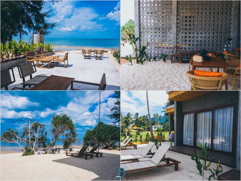 Chula-Beach-Khanom -ที่พักสุดสวยชิคๆ-ริมทะเล-  ที่พัก,ใกล้วัดเจดีย์,ตาไข่,ตาพรานบุญ,นครศรีธรรมราช,สิชล,ขนอม