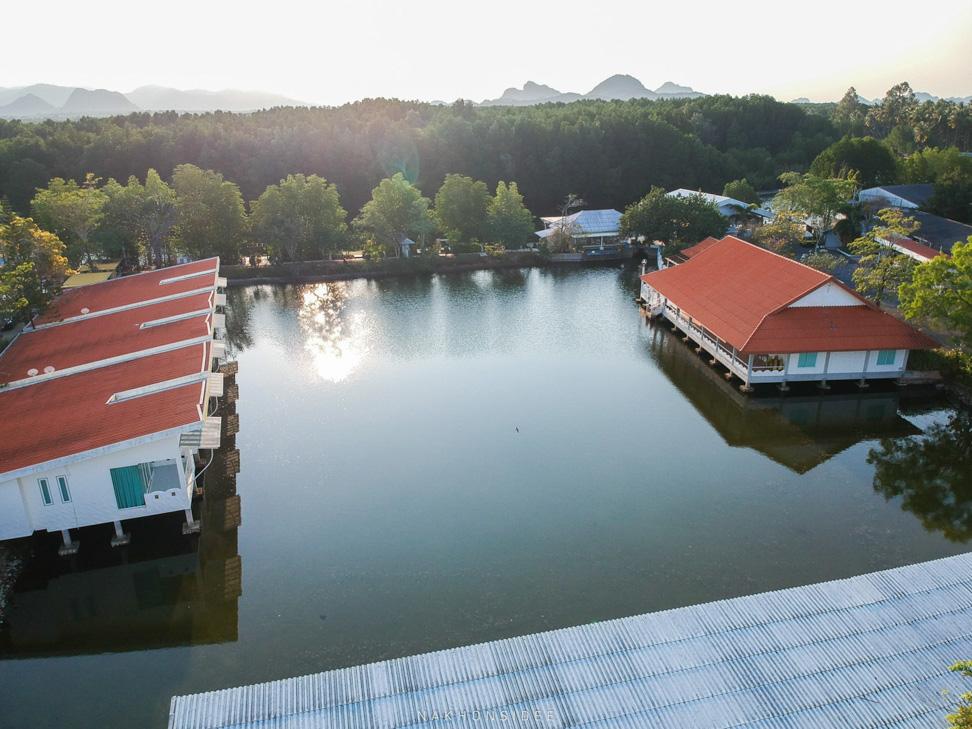 อนาวิลล่า,ตังเก,รีสอร์ท,ที่พักกลางป่า,วิวหลักล้าน,ริมน้ำ,ครัวตังเก,ร้านอาหารทะเล