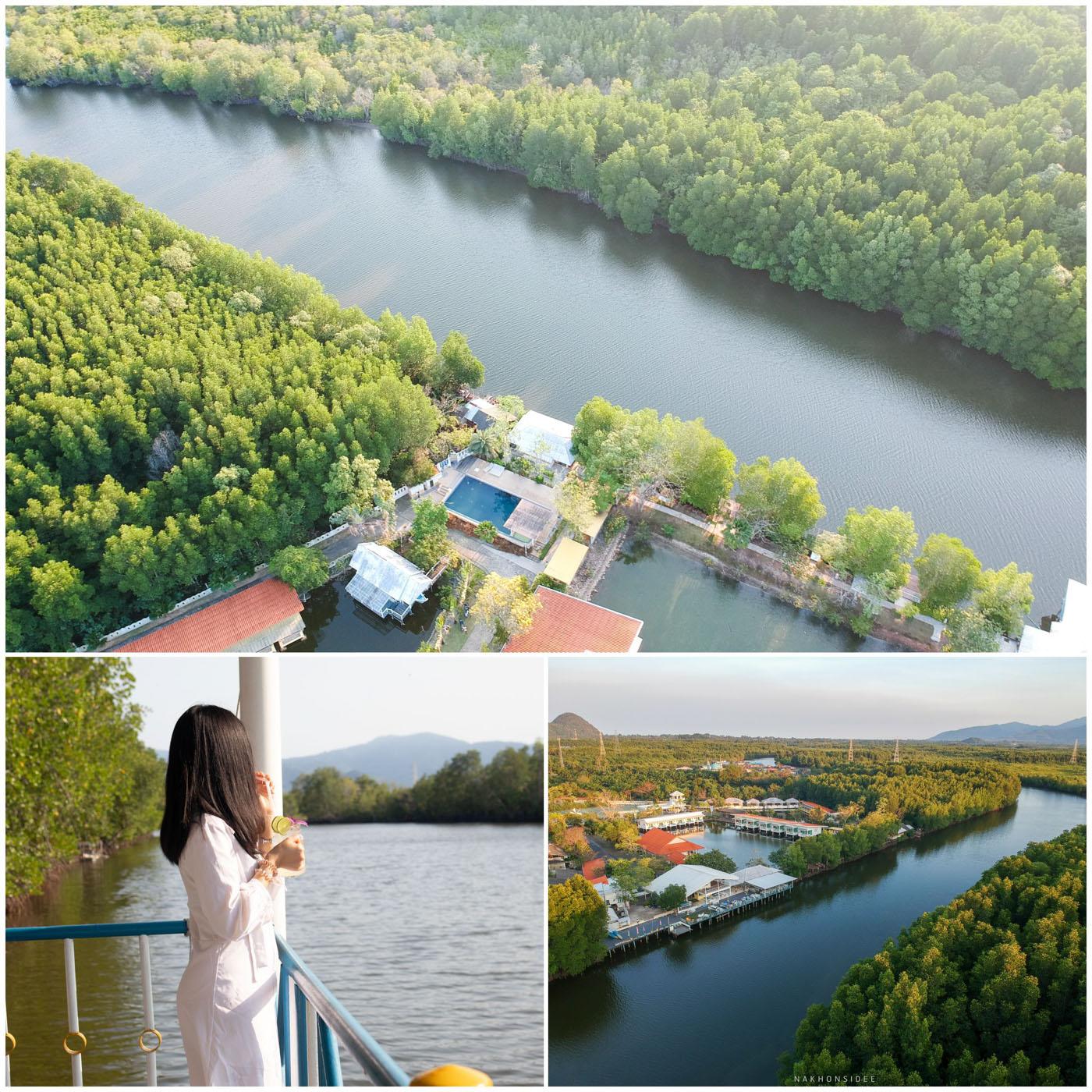 อนาวิลล่า ตังเก รีสอร์ท ที่พักขนอมสุดสวยกลางป่า แถมใกล้ทะเล พายเรือคายัคได้ด้วย แถมร้านอาหารซีฟู๊ดสดๆ แบบสดจริงๆ บอกเลยต้องห้ามพลาด Anavilla Tangke Resort ขนอม นครศรีธรรมราช  คลิกที่นี่ที่พัก,ริมลำธาร,นครศรีธรรมราช,โรงแรม,รีสอร์ท,วิวหลักล้าน