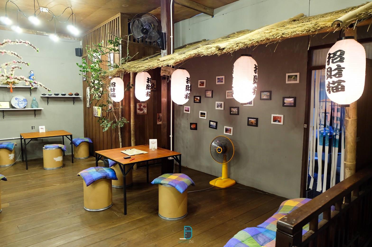 Subarashii ซูบาราชิ ร้านชาบู หม้อไฟเกาหลี ชะอวด นครศรีธรรมราช นครศรีดีย์