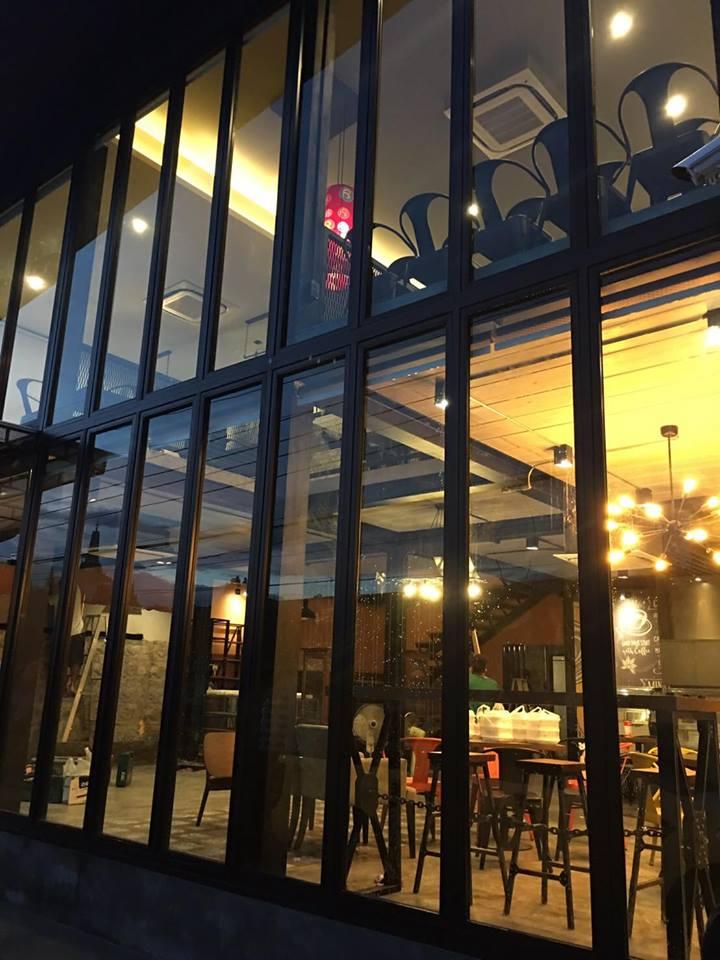 JB Grand Park ร้านอาหาร ณ ช้างกลาง นครศรีธรรมราช นครศรีดีย์