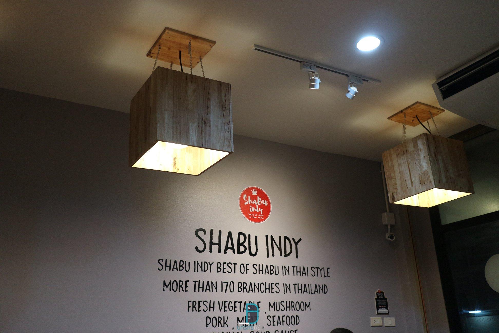 Shabu Indy ชาบูอินดี้กับ 5 น้ำจิ้มเด็ด at นครศรีธรรมราช นครศรีดีย์